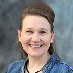 Amber Albee Swenson
