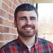 Pastor Ben Sadler
