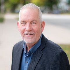 Dr. Bruce Becker