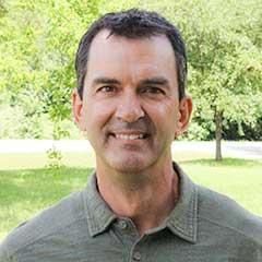Pastor Daron Lindemann