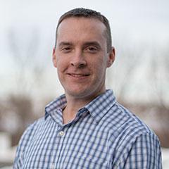 Pastor Matt Ewart