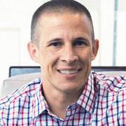 Pastor Jon Bauer