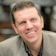 Pastor Jon Enter