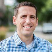 Pastor Mike Novotny