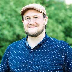 Zach Beierle
