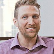 Pastor James Hein