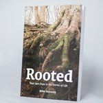 Rooted: Your Sure Hope in the Storms of Life