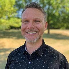 Pastor Dan Schmidt