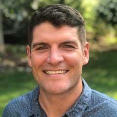 Pastor Caleb Kurbis